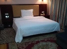 Seven Days Inn Hotel Cao County, Cao (Caoxian yakınında)