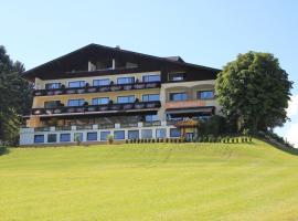 Hotel Blumenhof, Sankt Georgen im Attergau
