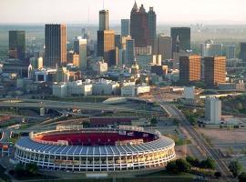 Gresham Getaway Atlanta GA Home, Atlanta