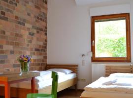 Gästehaus am Klostersee, Lehnin