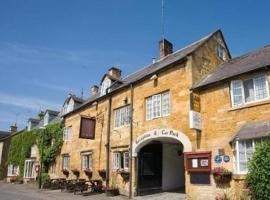 Crown Inn, Blockley
