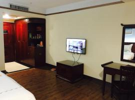 Zhi Jia Hotel Wanda Plaza, Dongguan (Hongmei yakınında)