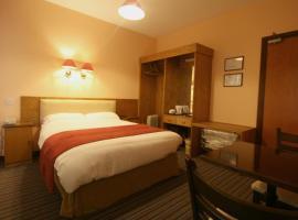 The Parkway Hotel, Dunmanway (рядом с городом Shronacarton Cross Roads)