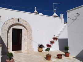 Casa Vacanze Argese, Masseria Orimini