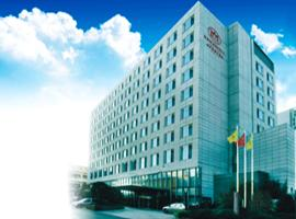 Kingswell Hotel Tongji
