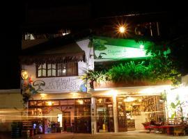 Eco Hotel El Refugio de La Floresta