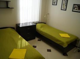 Aristocrat Mini Hotel