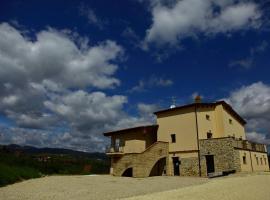 Agriturismo L'Antica Masseria, Tossicia