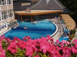 Danubius Health Spa Resort Hévíz, Хевиз