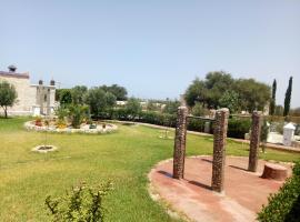 Villa de charme avec piscine sans vis à vis, Esauira