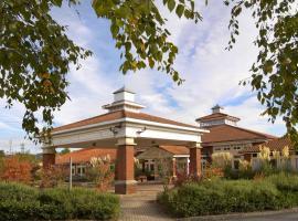 Hilton Maidstone, Maidstone