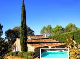 Les Olives, Юзес (рядом с городом Saint-Maximin)
