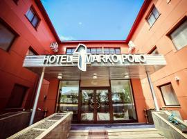 Marko Polo Aksay Hotel