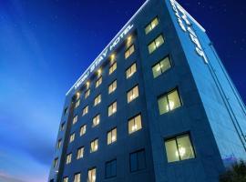 Yeosu Stay Hotel, Yeosu