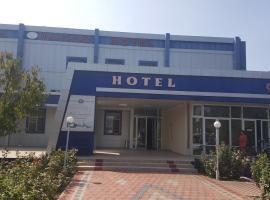 Dangara Hotel, Qo'qon