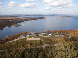 Youth Center Vasatokka, Inari
