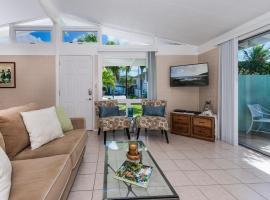 Kaiwiki Place - Three Bedroom Home, Honolulu