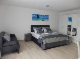 POL 1-Zimmer Apartment, Regensburg (Zeitlarn yakınında)