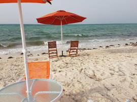 Al Sila Beach House