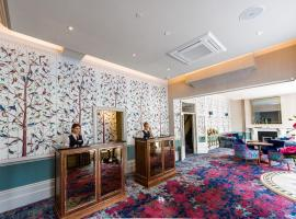 Best Western Clifton Hotel, Folkestone