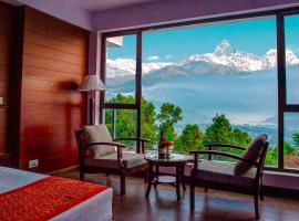 Himalayan Front Hotel by KGH Group