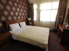 Horizon Hotel Apartments
