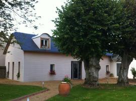 Le petit manoir, Farceaux (Near Les Andelys)
