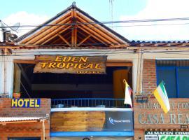 Hotel Eden - Gay Only/ LGBT, La Tebaida