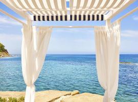 Approdo Resort Thalasso Spa, Castellabate