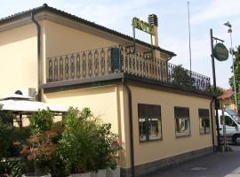 Hotel Garden, Altedo (Malalbergo yakınında)