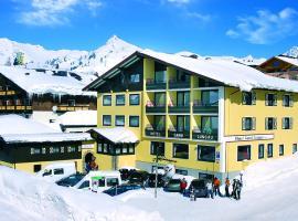 Hotel Lungau