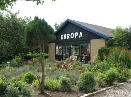 Motel Europa, Svenstrup (nära Skorping)