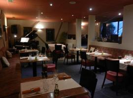 Hôtel Restaurant l'Arpège