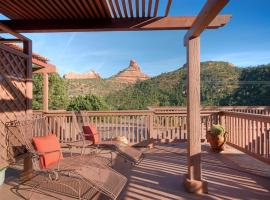 Sedona Views Bed and Breakfast