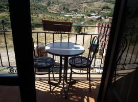 Apartamentos las Fuentes del Alto Tajo, Peralejos de las Truchas (Megina yakınında)