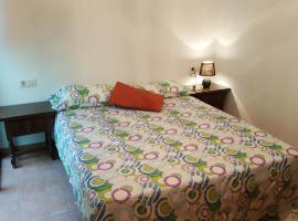 Small flat in Arrecife