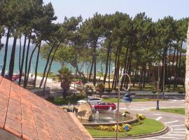 Ático en Vigo playa Samil, Виго (рядом с городом Vilamar)