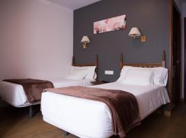 Hotel Bruna, Esterri d'Àneu