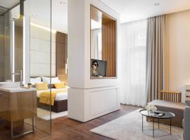 Dominic Smart & Luxury Suites - Terazije