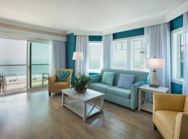 Bethany Beach Ocean Suites Residence Inn by Marriott, Bethany Beach
