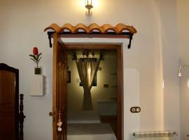 Casa/Hotel Rural La Jara, Hinojosa del Duque