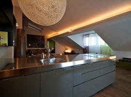 My Home in Vienna- Smart Apartments - Leopoldstadt