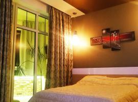 Luxury Apartment Malevycha 48