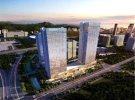 Jinan Inzone Royal Plaza Hotels