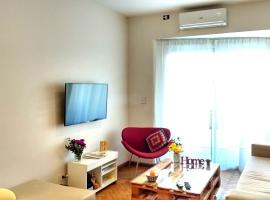 Apartamento en Palermo, Argentina