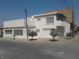 Alojamiento en Salta