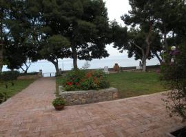 Luxury Waterfront Villa, Agioi Theodoroi