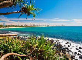 Unwind in this gorgeous retreat, Gold Coast (Varsity Lakes yakınında)