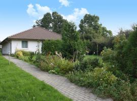 Im Grünen - Rosi, Zweedorf (Biendorf yakınında)