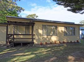 Swanhaven's Cottage